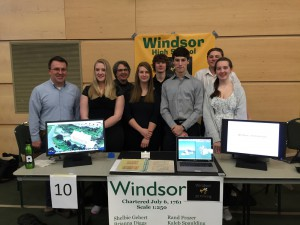 3D Printing Champions — Windsor Southeast Supervisory Union